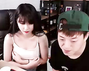 Korean BJ Couple 147