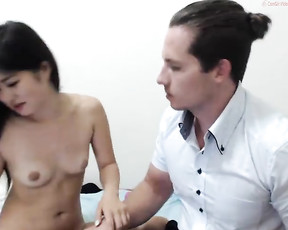 japanesecute 030615_1441_Couple Webcam Show From